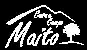 Casa de Campo Maito